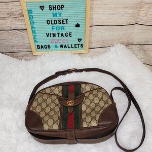 💯 Gucci Authentic Vintage Bag